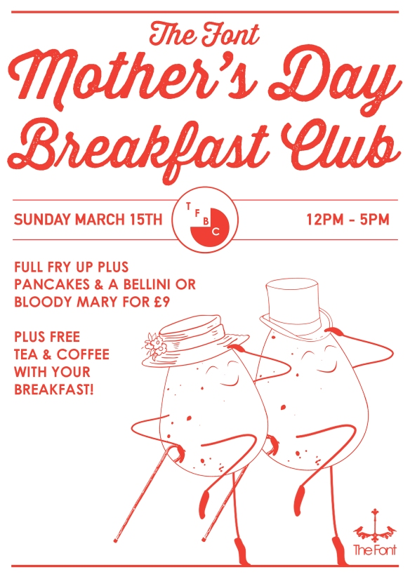 mother day brekky club MCR small