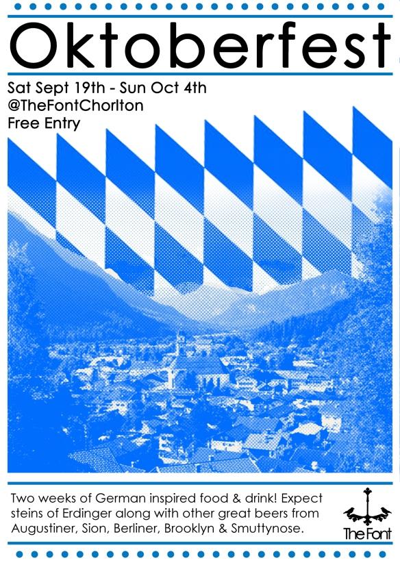 Oktoberfest chorlton internet