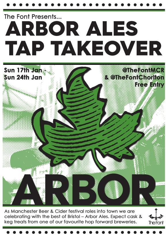 arbor TT both bars
