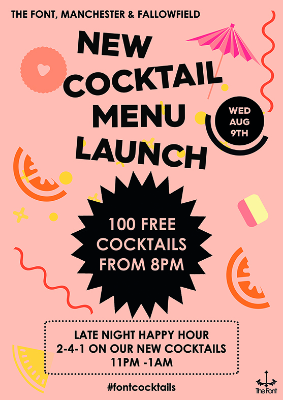 cocktail launch poster 2017 INTERNET