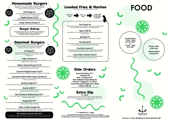 mcr food menu 2017 2 small