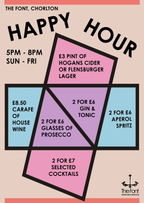 happy hour back flyer 2