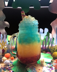 unicorn juice